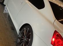 إنفنتي G37s coupe 2008 للبيع