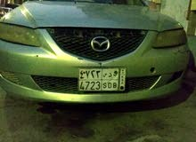 Mazda 6 car is available for sale, the car is in New condition
