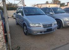+200,000 km mileage Hyundai Trajet for sale