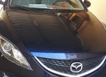Available for sale! 20,000 - 29,999 km mileage Mazda 6 2009