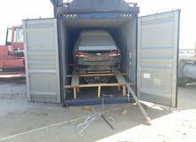 خدمات استخراج سيارات واتمام اجرائات جمركية وفتح حاويات السيارات