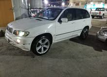 Automatic Beige BMW 2002 for sale