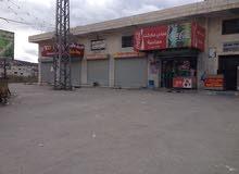 محلات تجارية على الشارع الرئيسي/حوارة-نابلس- رام الله-القدس