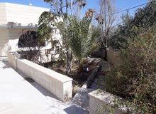منزل للبيع بمساحة البناء 500م والارض 1200م مشجرة بالزيتون ..... بسعر مغري 270 الف دينار