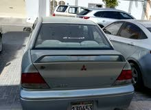 Mitsubishi Lancer 2001 for sale in Muharraq