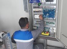نصب وصيانه مصاعد الكهربائية جميع انواع المصاعد