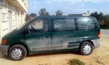 Mercedes Benz Vito 2002 For sale - Green color