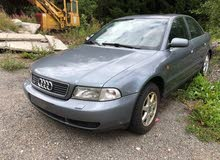 Audi A4 made in 2003 for sale