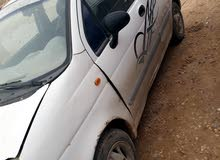 For sale 2000 White Matiz