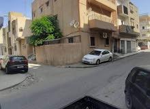 عماره في البركه علي شارعين اتجي مشروع تجاري