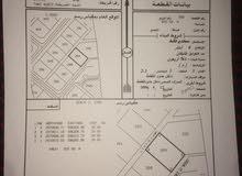 للبيع ارض في طوي النص المرحله الاولى