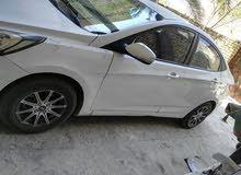 2015 Hyundai Accent for sale in Basra