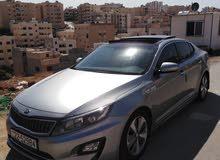 Automatic Kia 2015 for sale - Used - Amman city