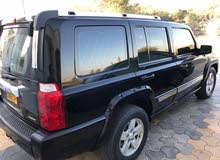 Automatic Jeep 2006 for sale - Used - Muscat city