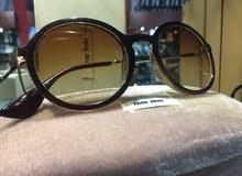 مجموعة نظارات شمسيه رجاليه +نسائيه