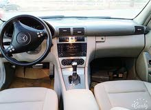 km Mercedes Benz C 230 2007 for sale