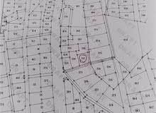 السلط -ارض للبيع