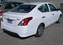 nissan sunny 2015 in good condition for sale interastad person can contact