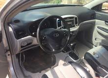 Hyundai Accent 2007 - Used