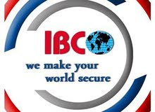 IBC For security system
