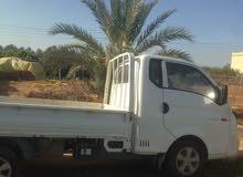 Used Hyundai Porter in Tripoli