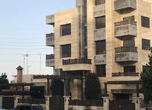 Hay Alsaleheen neighborhood Amman city - 125 sqm apartment for rent