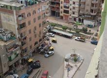 شقة فرصة 75م صافي للبيع ببرج حديث وساكن بشارع جيهان العمومي مباشر غير مجروحة.