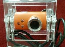 كاميرا كمبيوتر جديد للبيع ب2000 ريال