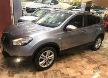 2013 Nissan Qashqai for sale in Kafr El-Sheikh