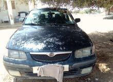 Mazda 626 2002 - Al-Khums