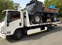 24 hrs. available recovery/towing car 0503466474