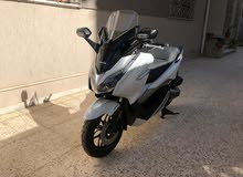 New Honda motorbike available for sale