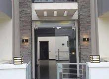 شقة 3 غرف للبيع بقسط شهرى مريح امام المطار