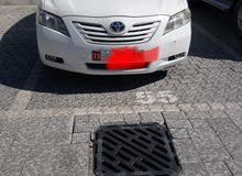 Used Toyota Camry in Abu Dhabi