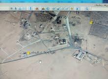 ارض جنوب عمان ام الرصاص 9750م  14 ألف