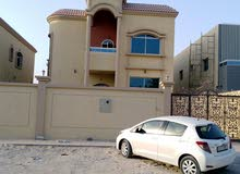 Best villa to buy now... it consists of 5 Rooms and More than 4 Bathrooms Al Rawda