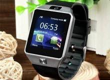 smart watchs  الساعه الدكيه +سماعه بلوتوت