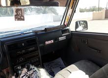 Nissan Patrol 1997 For sale - White color