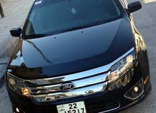 Ford Fusion - Automatic for rent
