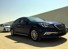 Sonata 2015 for Sale