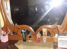 غرفة نوم صاج هندي احمر توصا خارج وداخل وثقيل