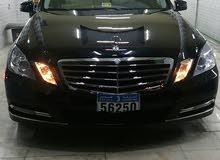 Mercedes Benz E 350 car for sale 2013 in Suwaiq city