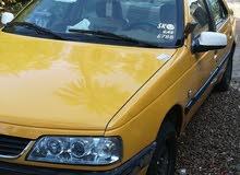 بيجو لميس 2012 نظيفه للبيع