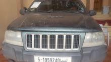 Used Jeep 2004