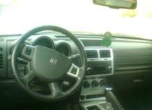 Gasoline Fuel/Power   Dodge Nitro 2007