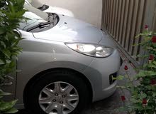 Peugeot 207 2013 For sale - Grey color