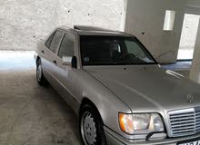 Used E 200 1992 for sale