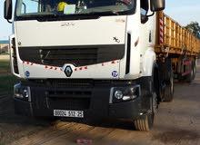 رونو 380 25طن نقل البضائع 48 ولاية