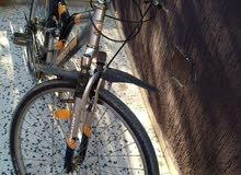 دراجة هوائية 28