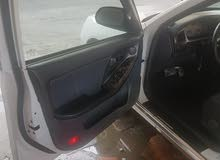White Hyundai Avante 2001 for sale